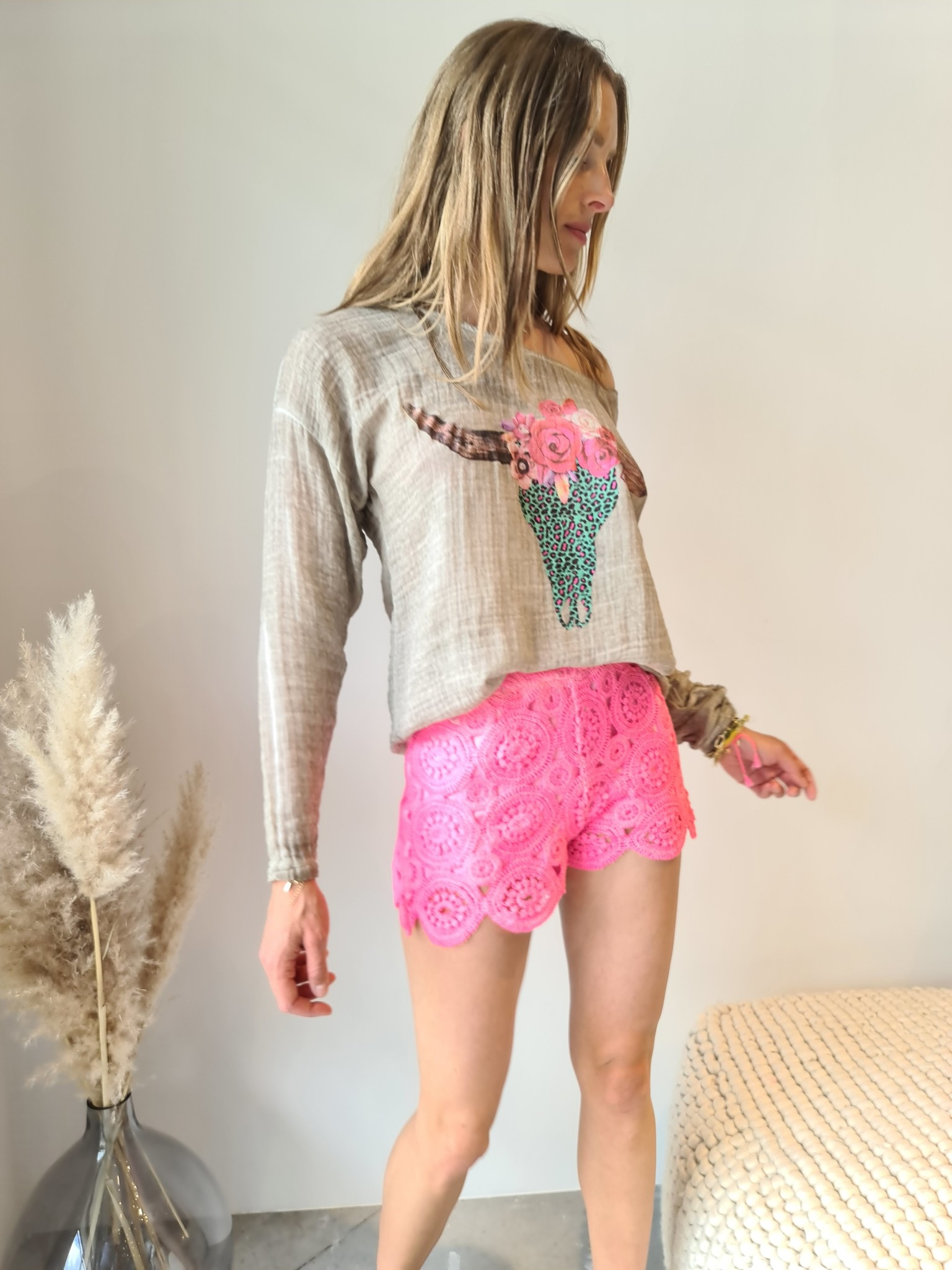 CERVO blouse-5