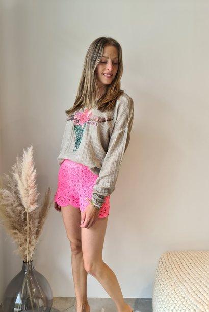 CERVO blouse