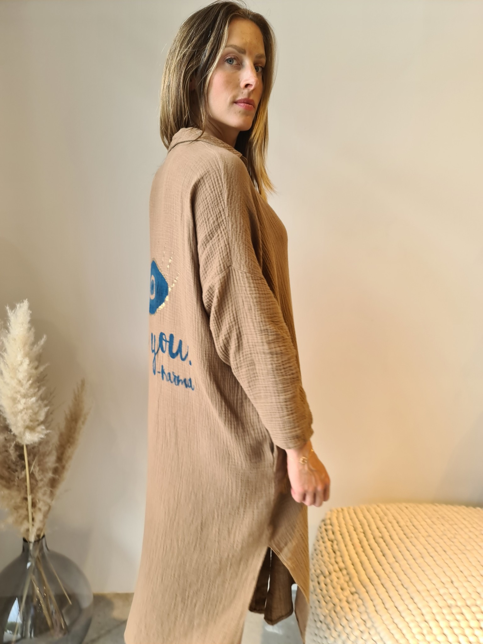 KARMA robe-3