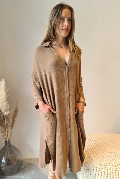 KARMA robe