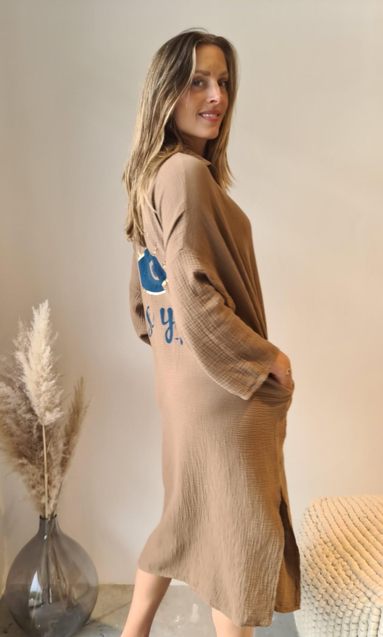 KARMA robe-1