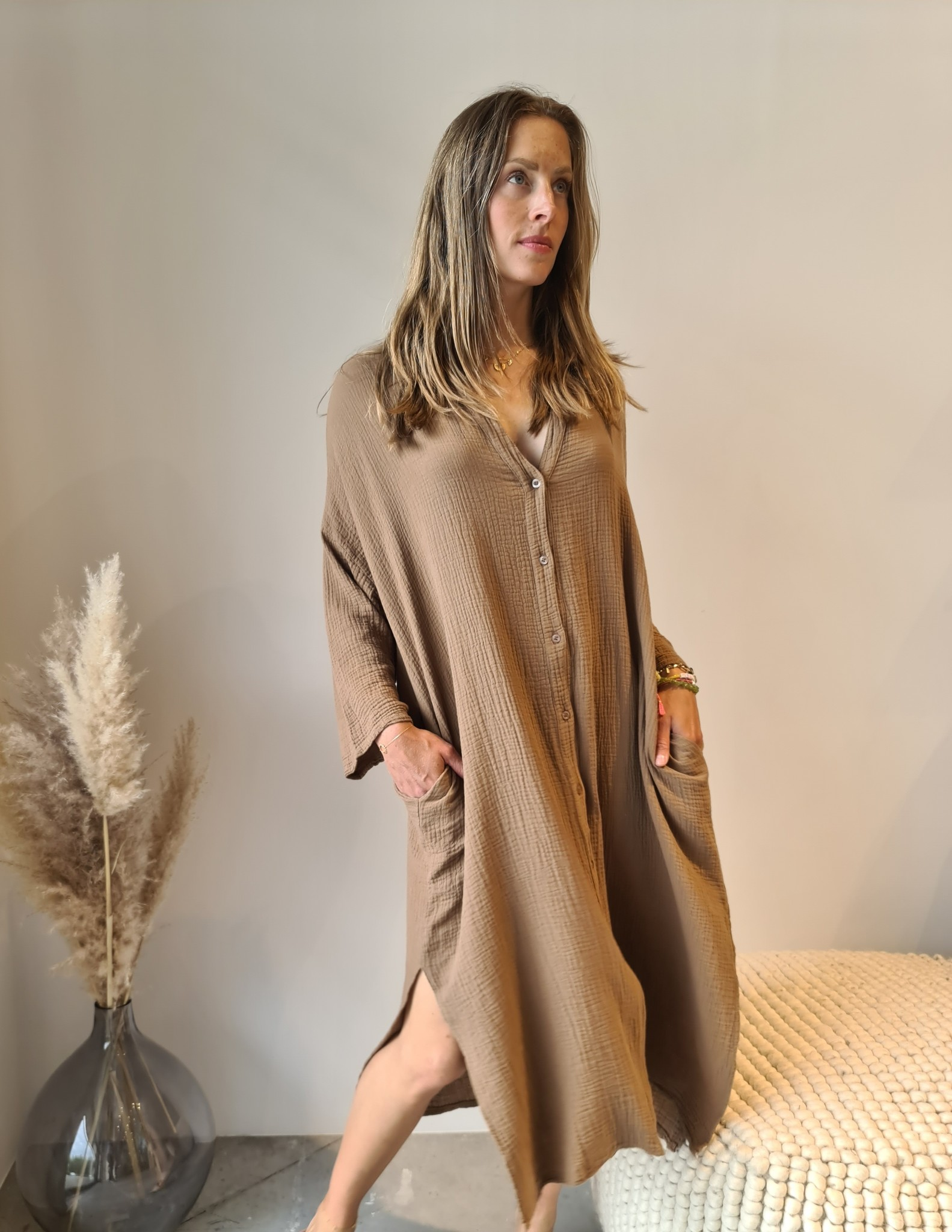 KARMA robe-6