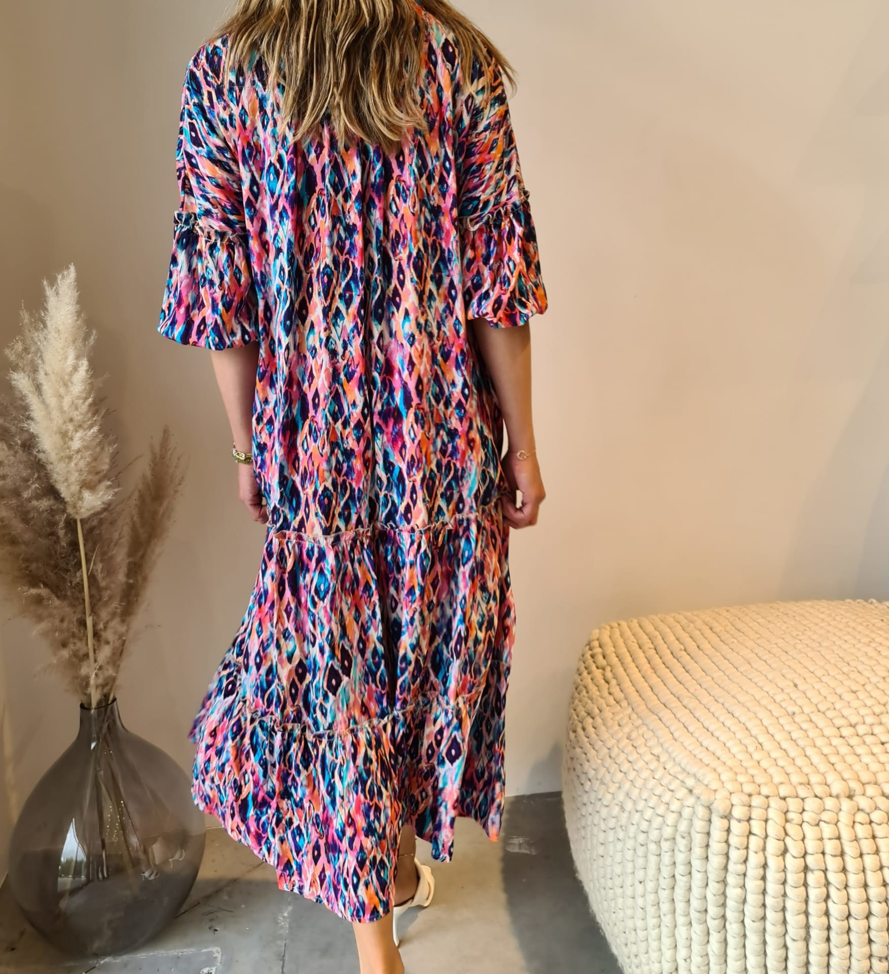 PAPAYA robe-2