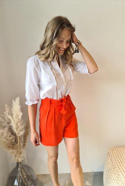 LAMONI chemise