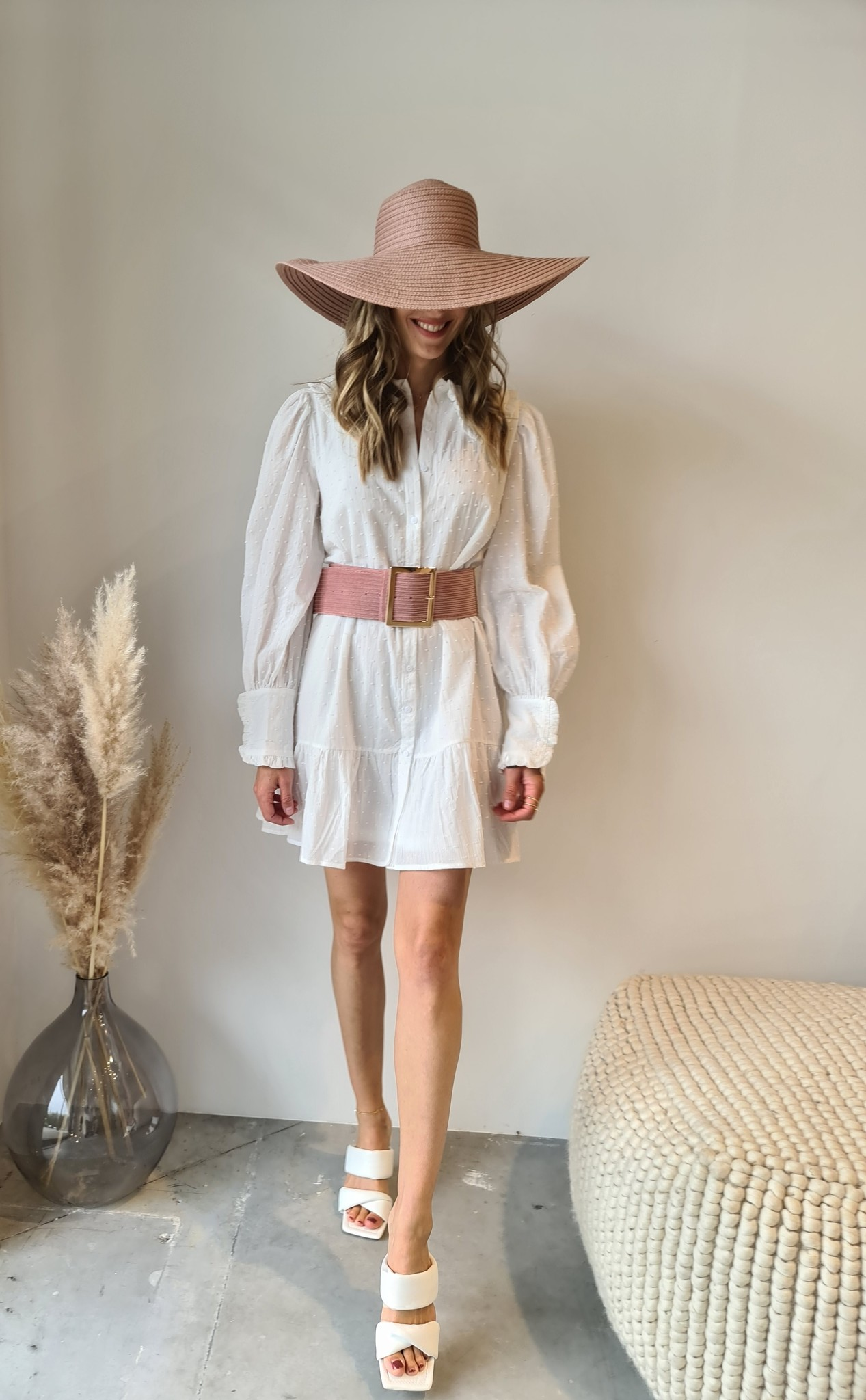 MANDARA robe-4