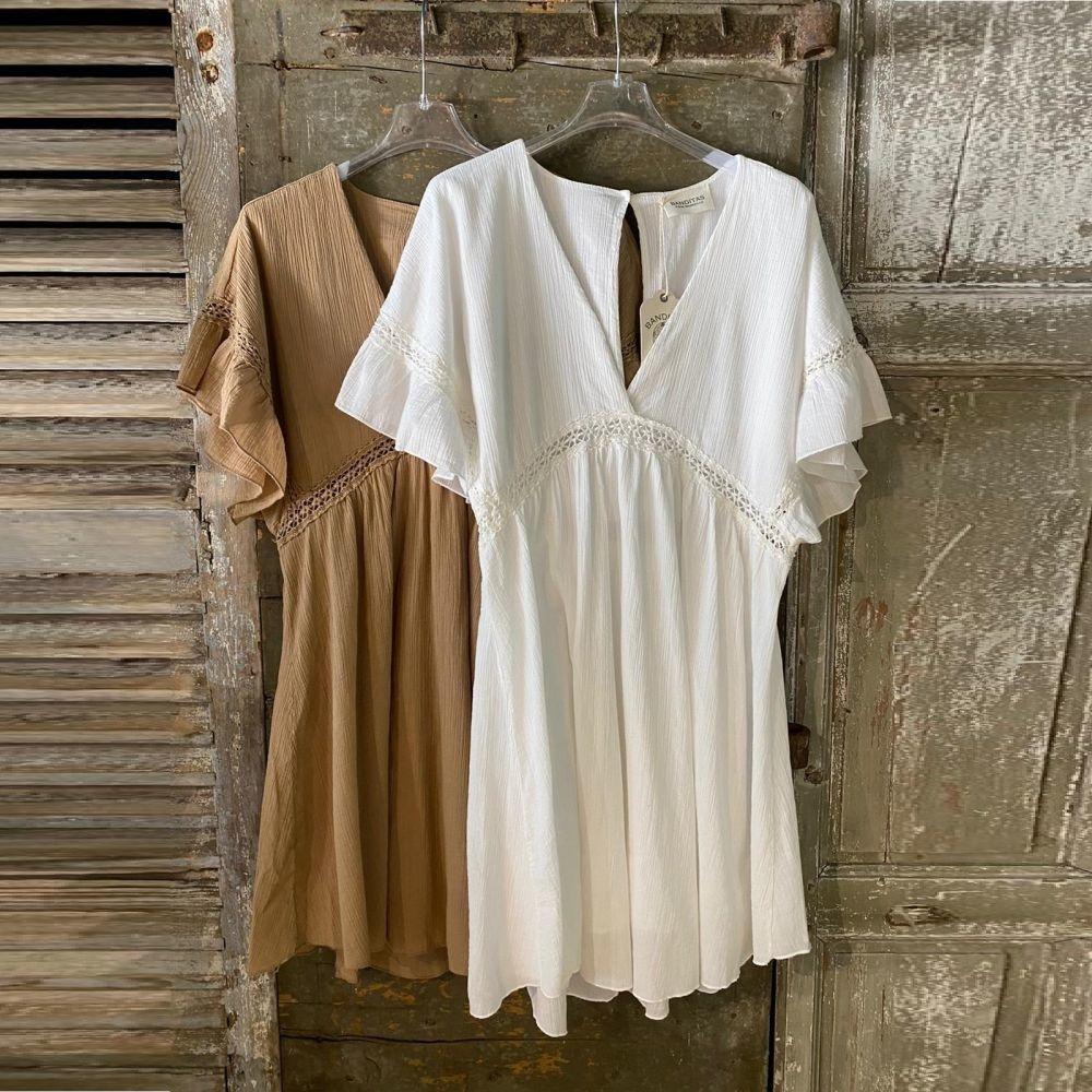 CORALIO robe-4