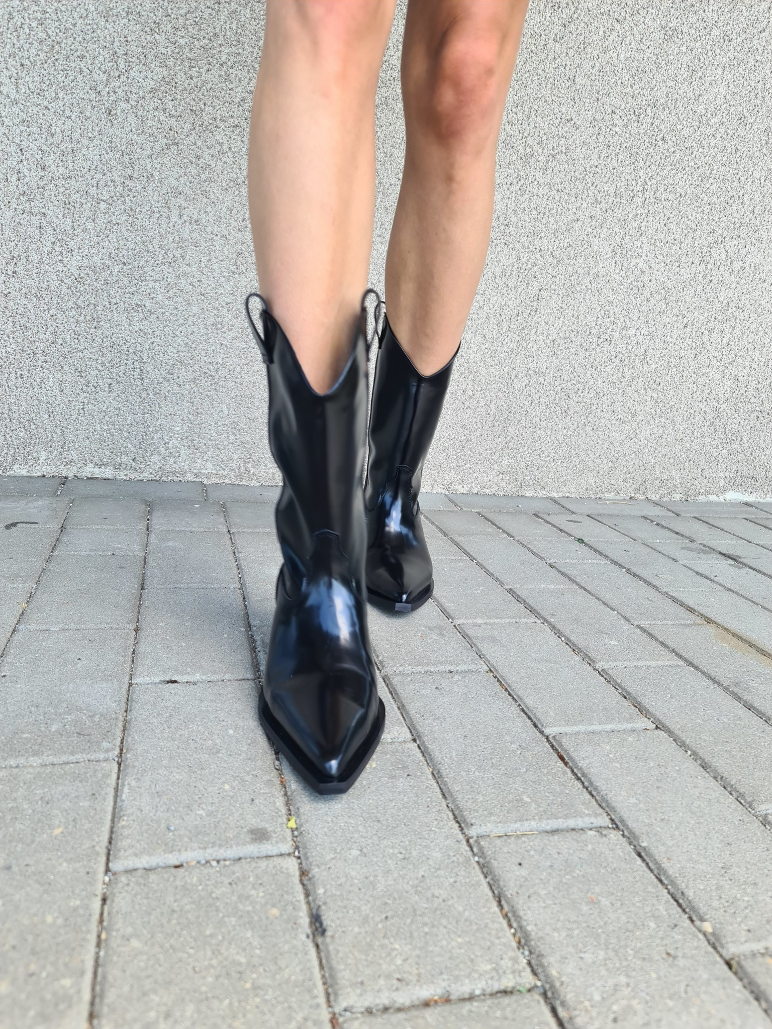 THE KOOPLES boots-1