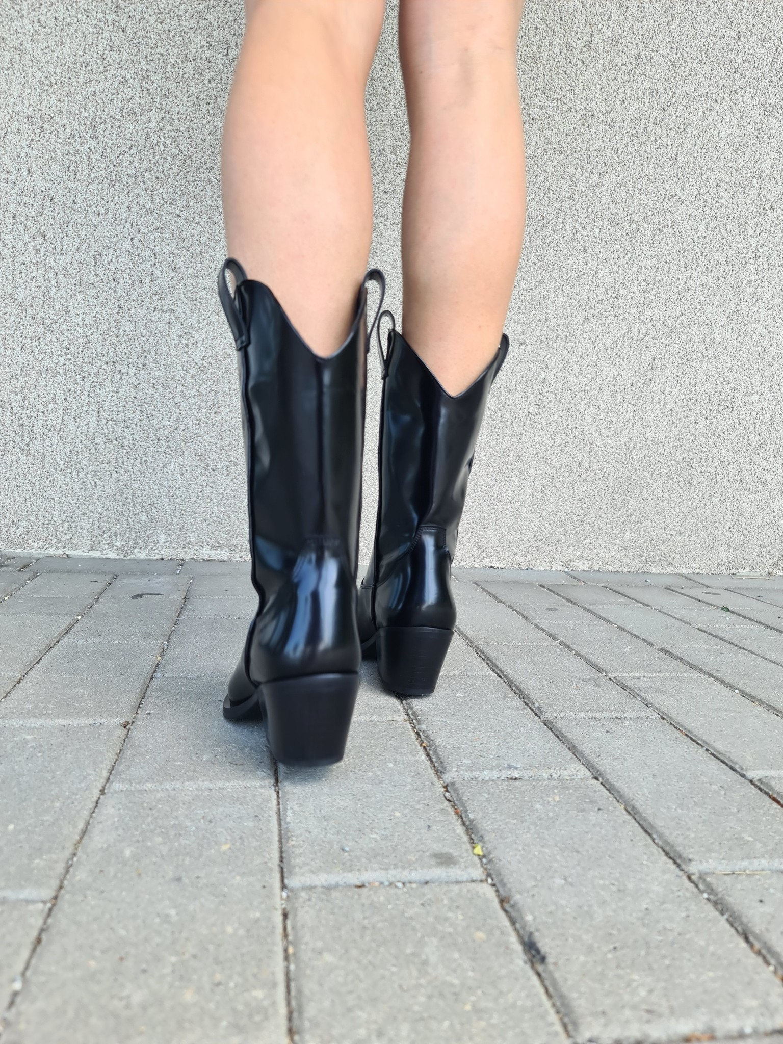 THE KOOPLES boots-2