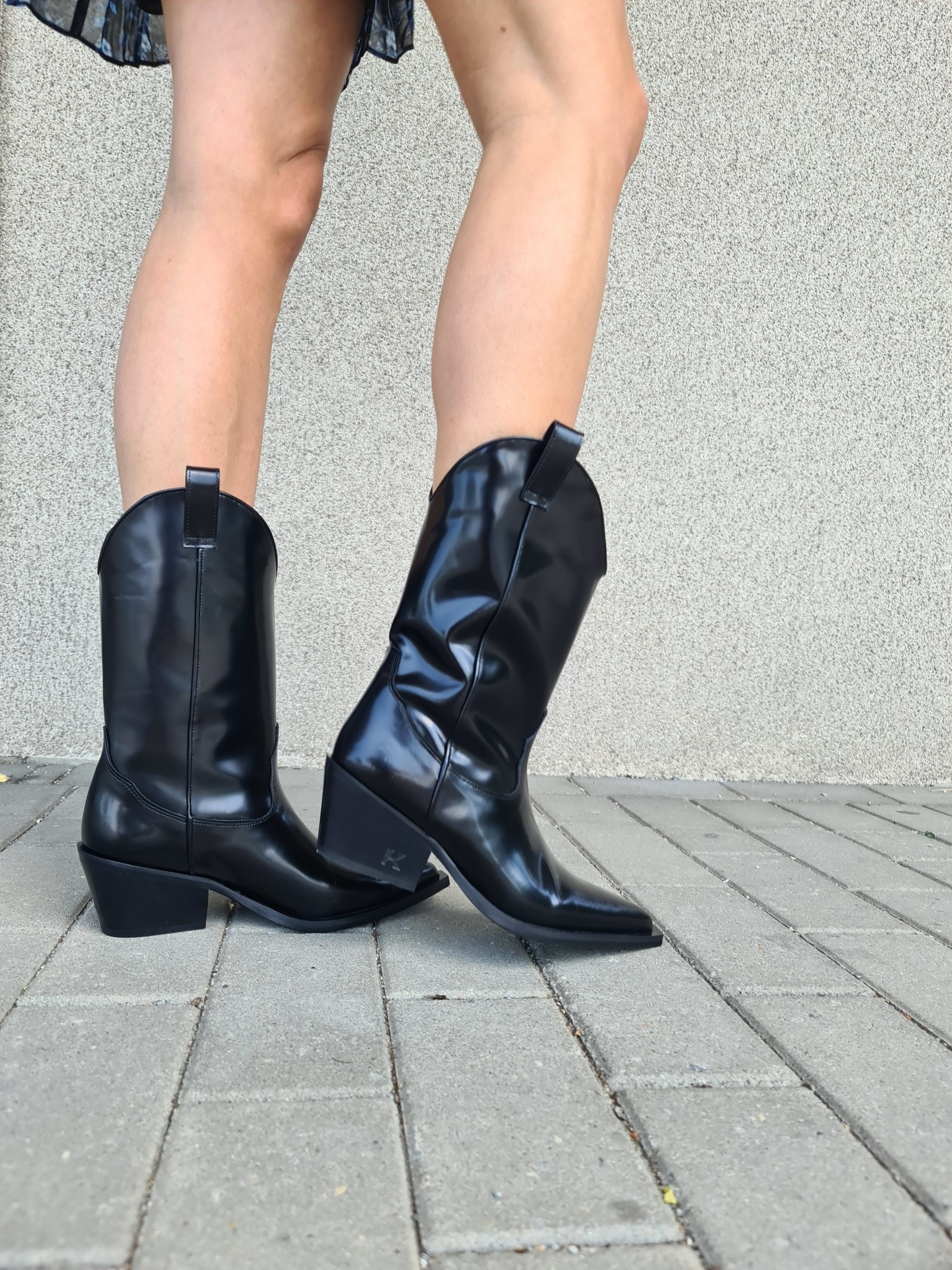 THE KOOPLES boots-3