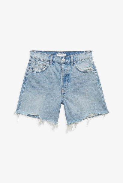 ANINE BING short court jeans
