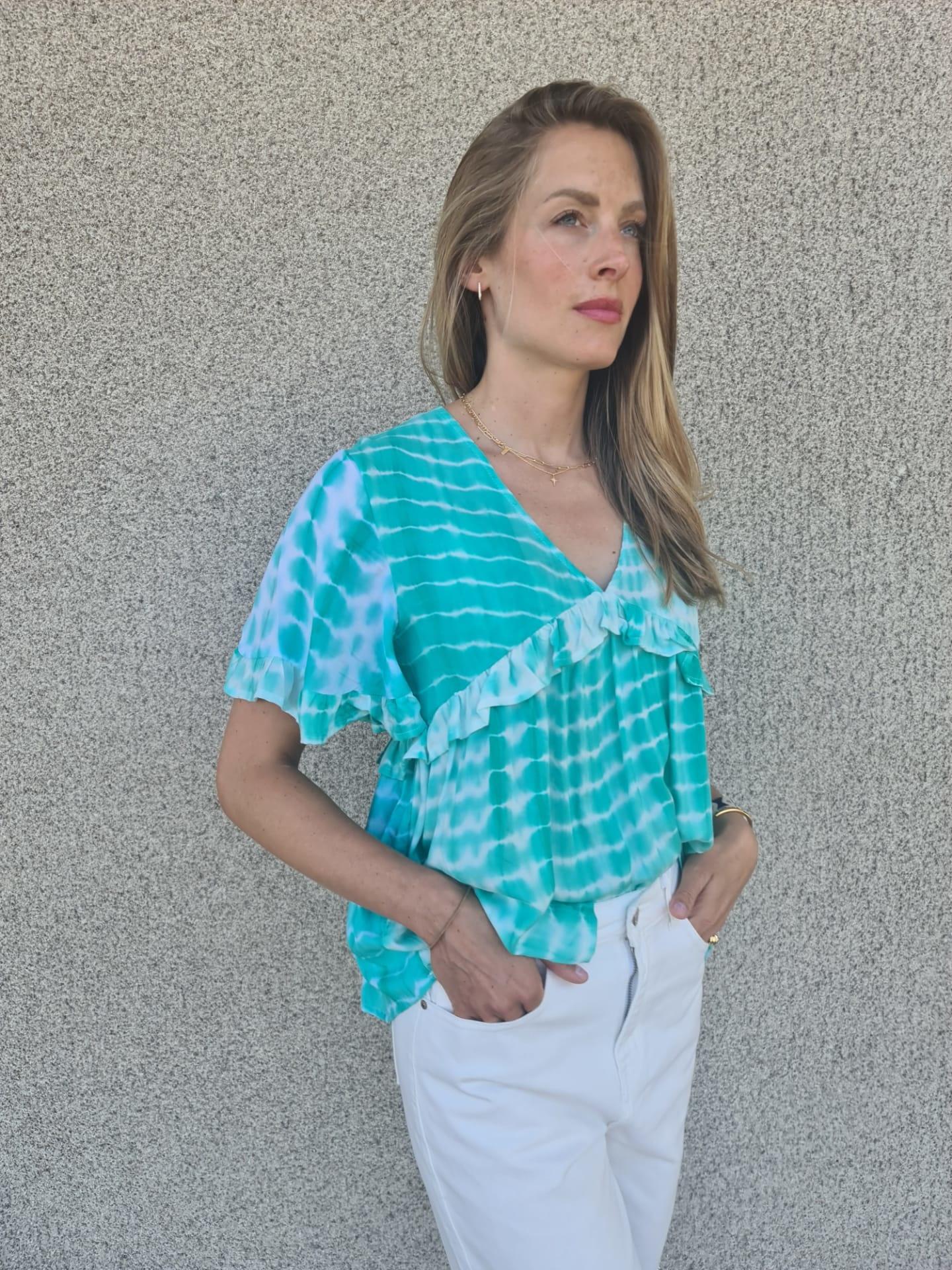 LORO blouse-5