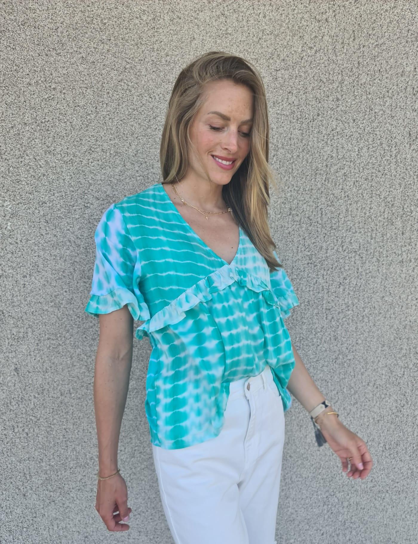 LORO blouse-6