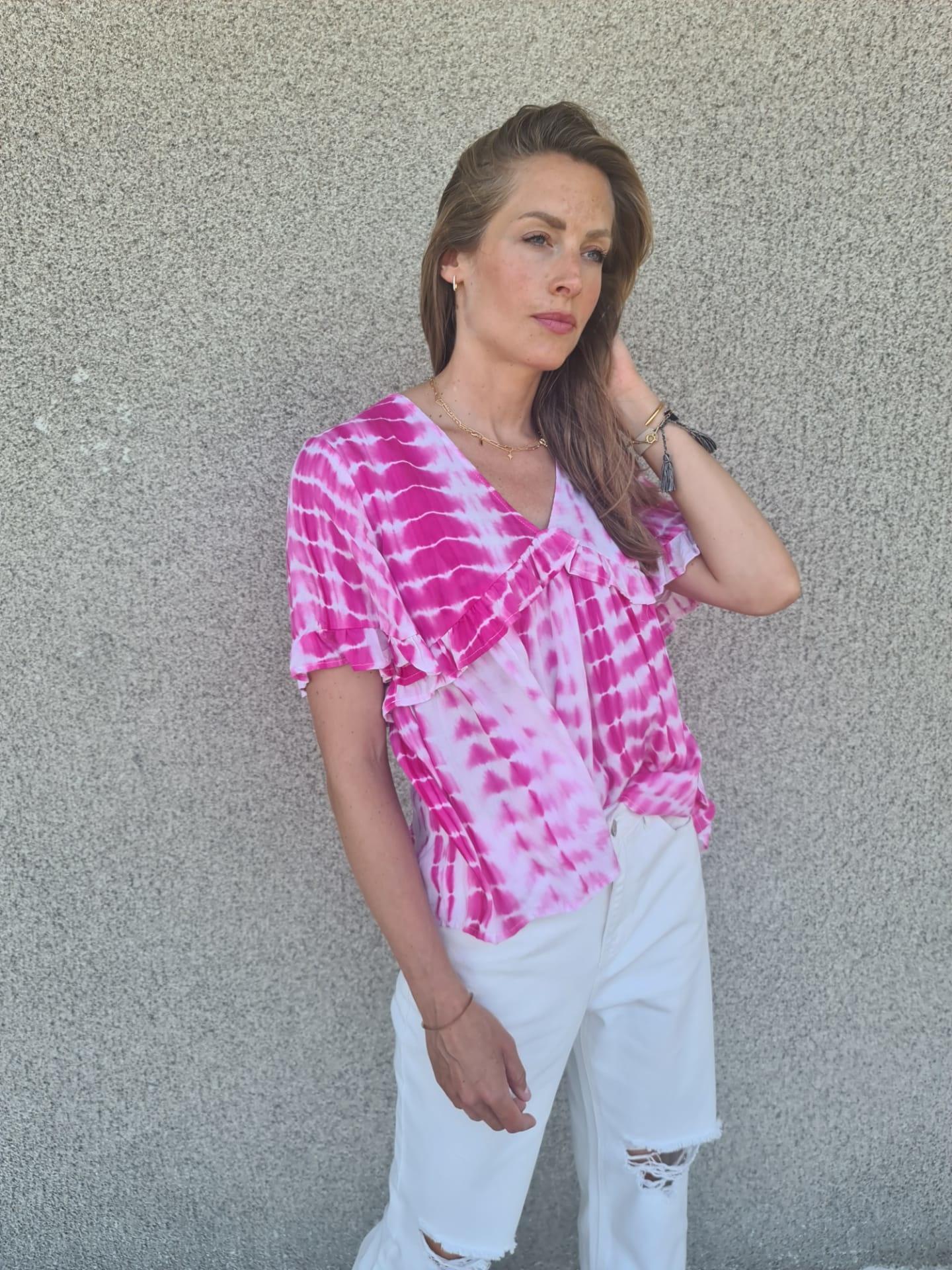 LORO blouse-1
