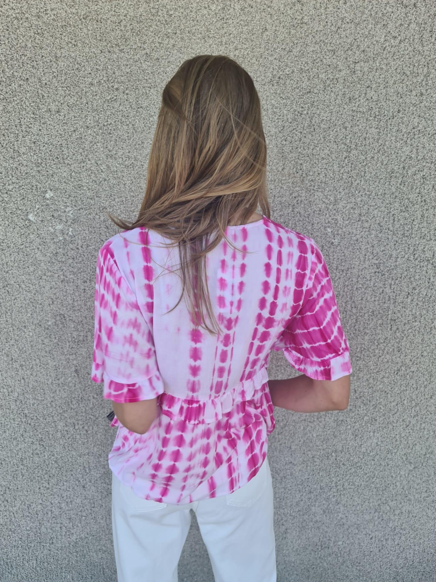 LORO blouse-4