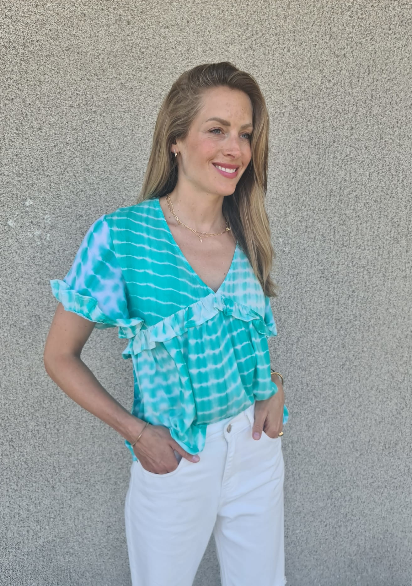 LORO blouse-7