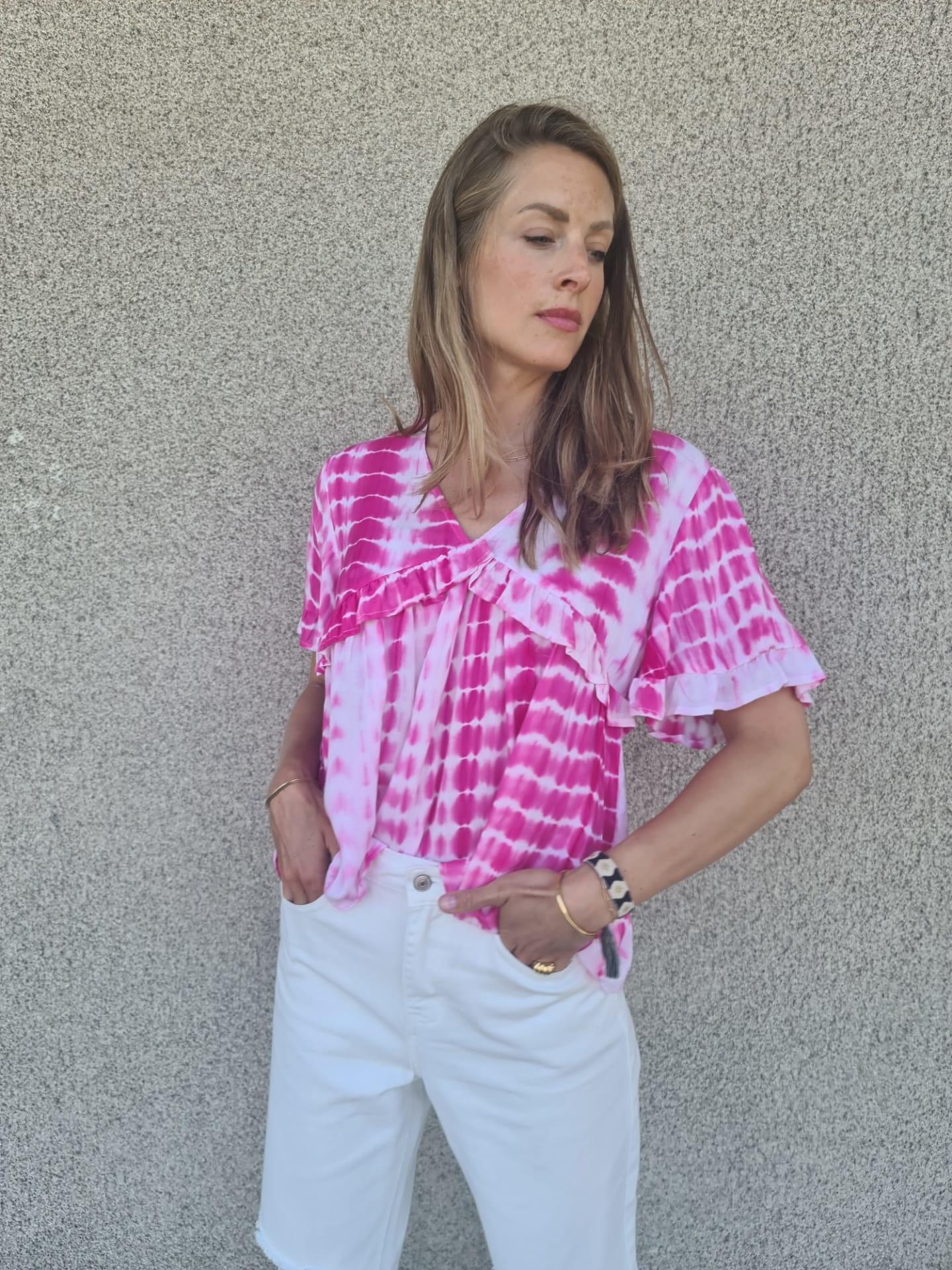 LORO blouse-3