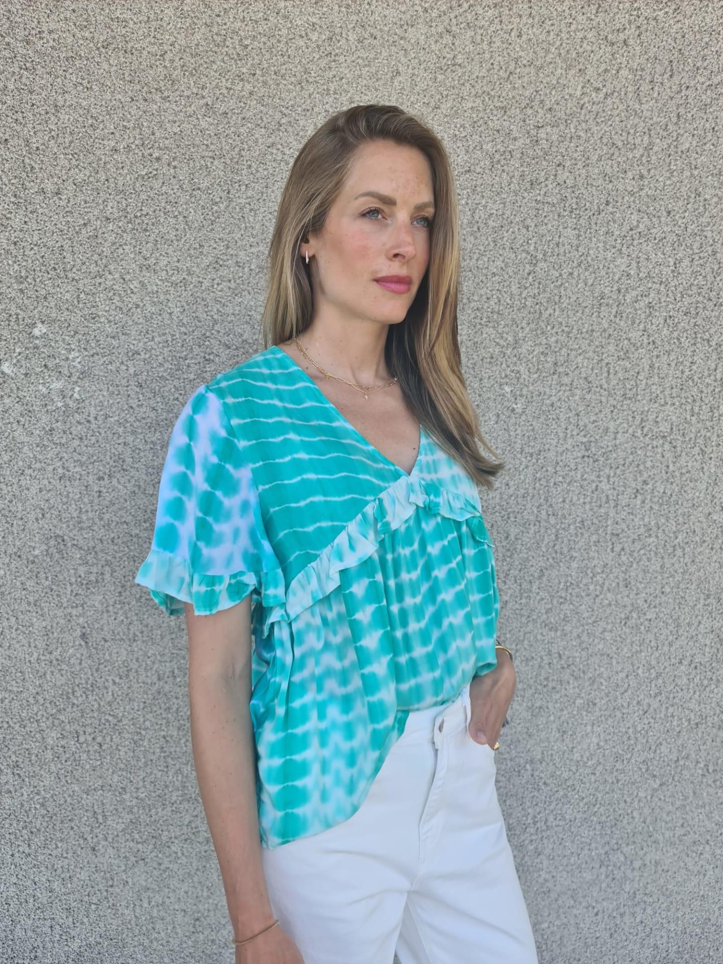 LORO blouse-8