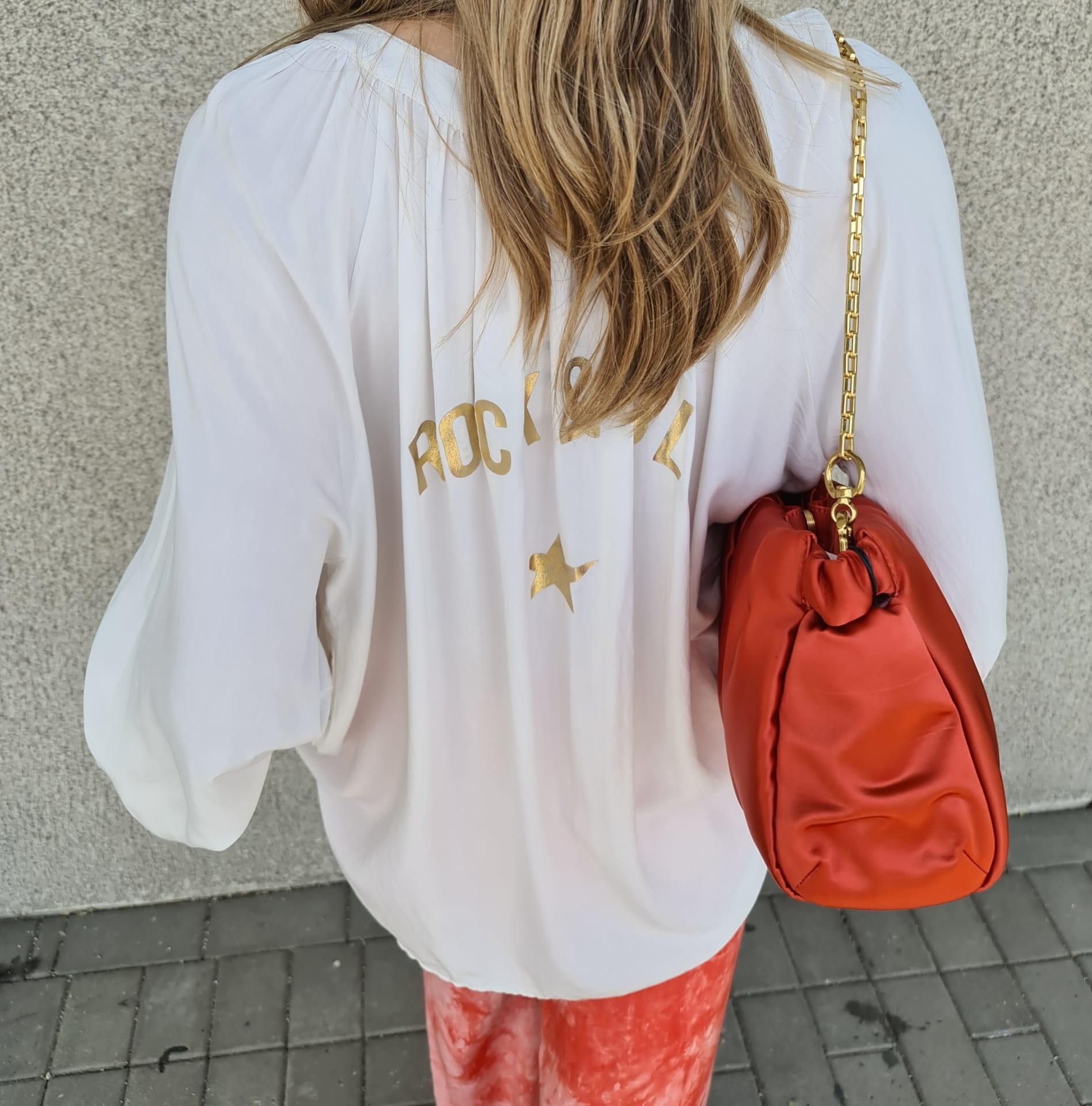ROCK N'ROLL blouse-2