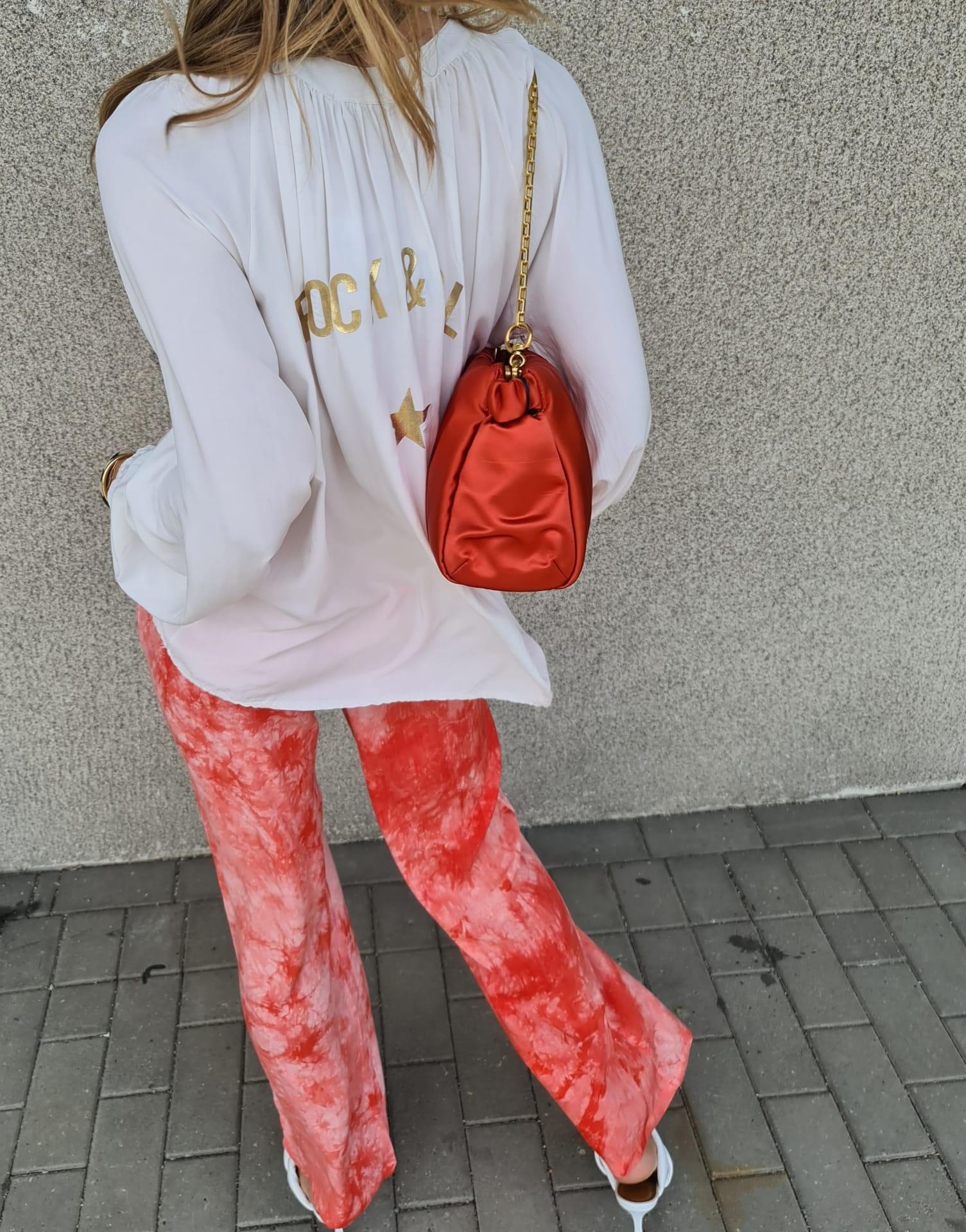 ROCK N'ROLL blouse-3