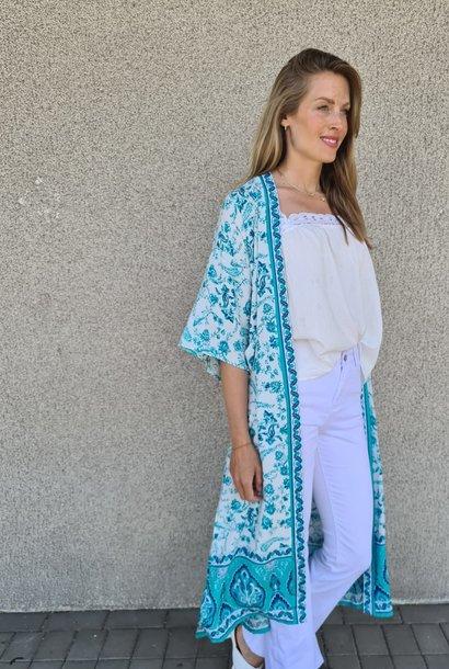 EASY kimono
