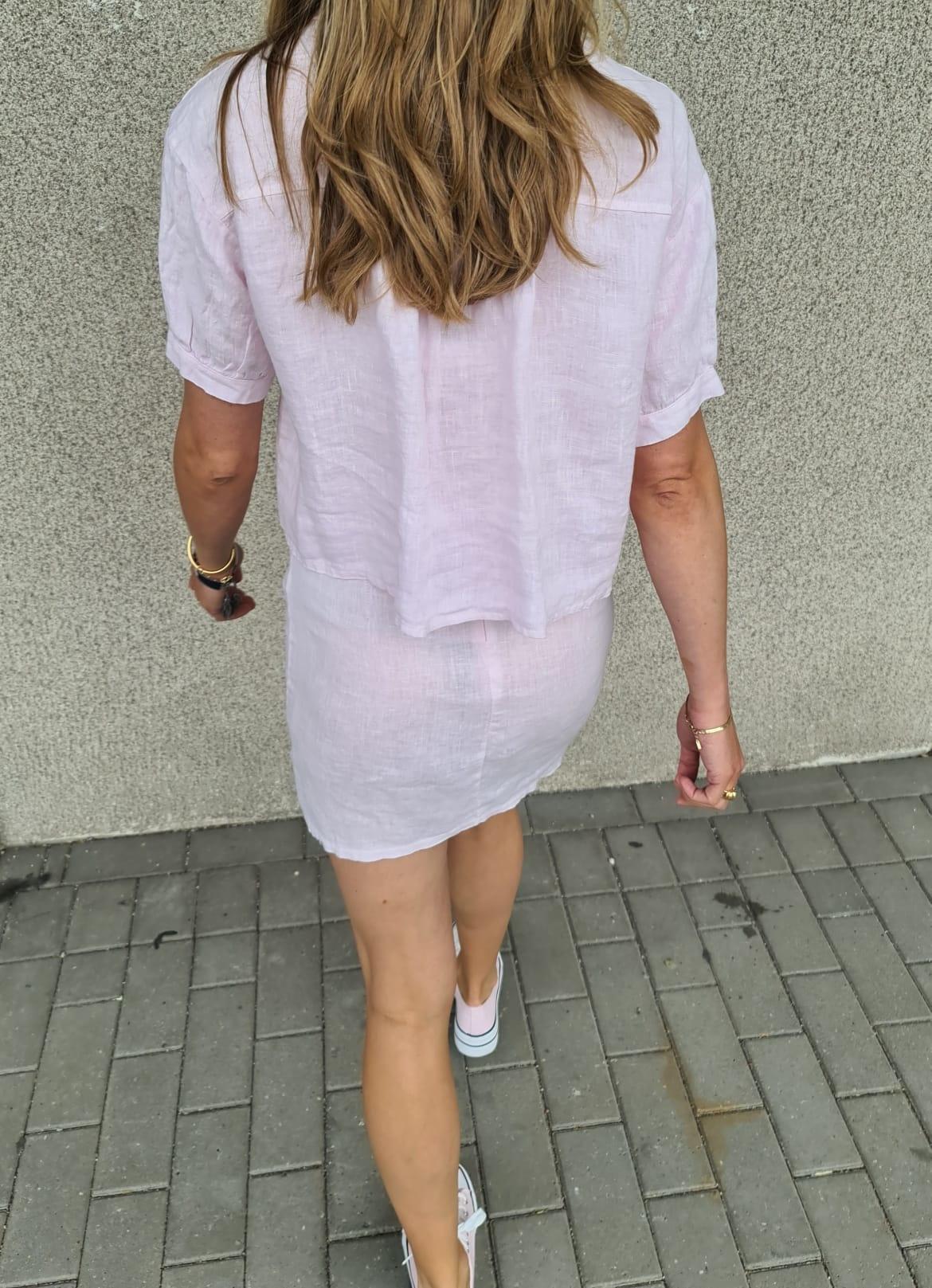 AEL chemise en lin-6