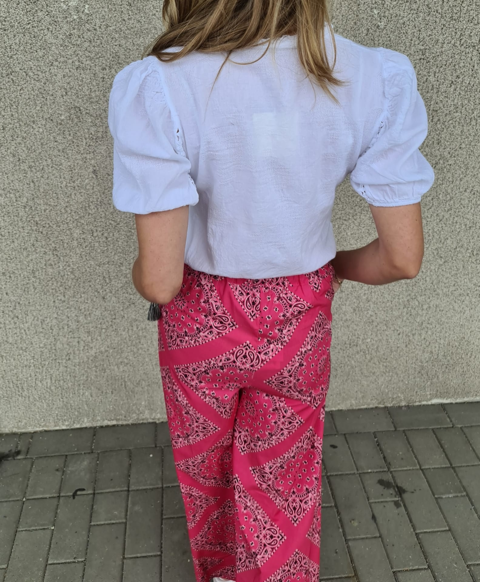 MALORIE chemise-3