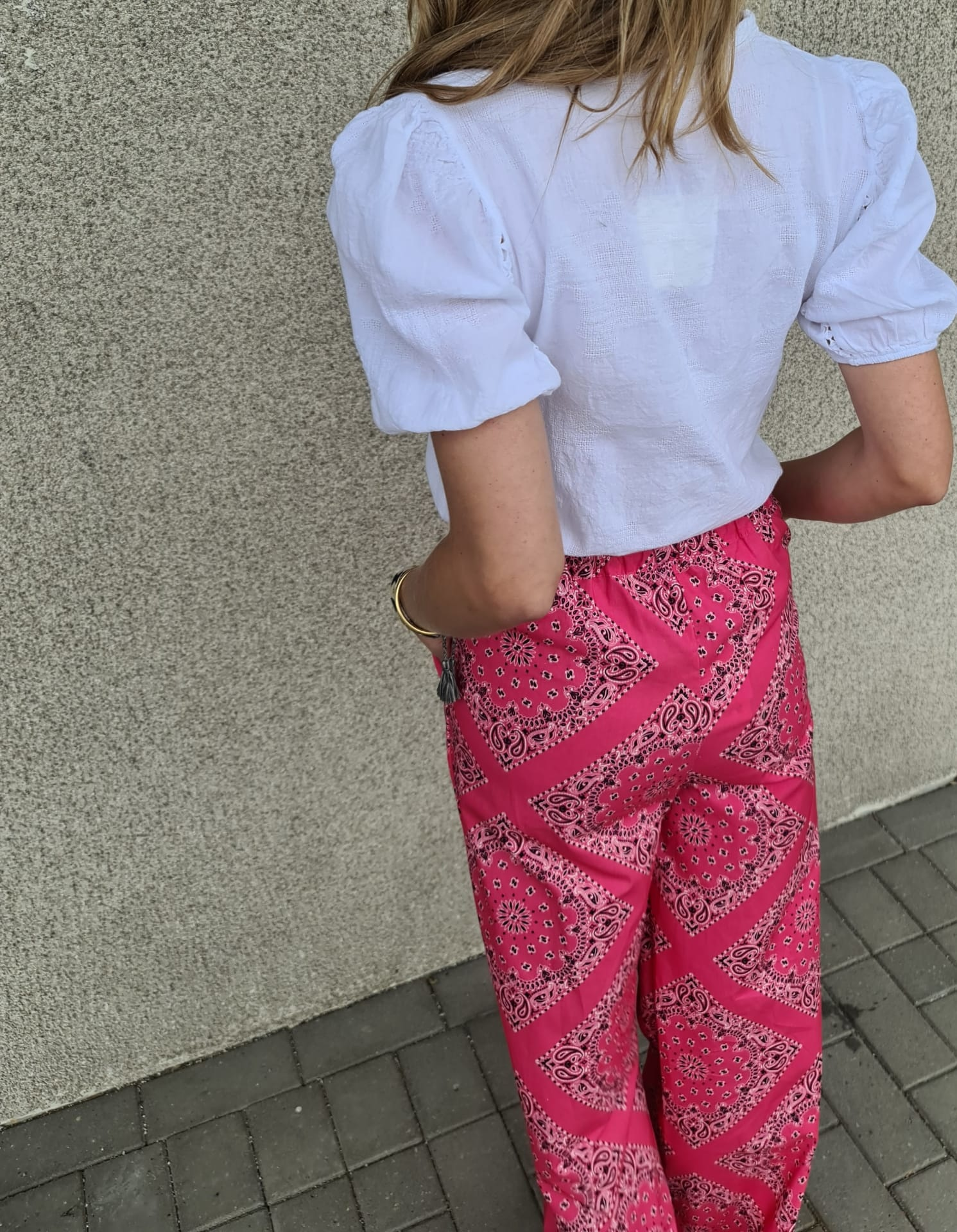 MALORIE chemise-5