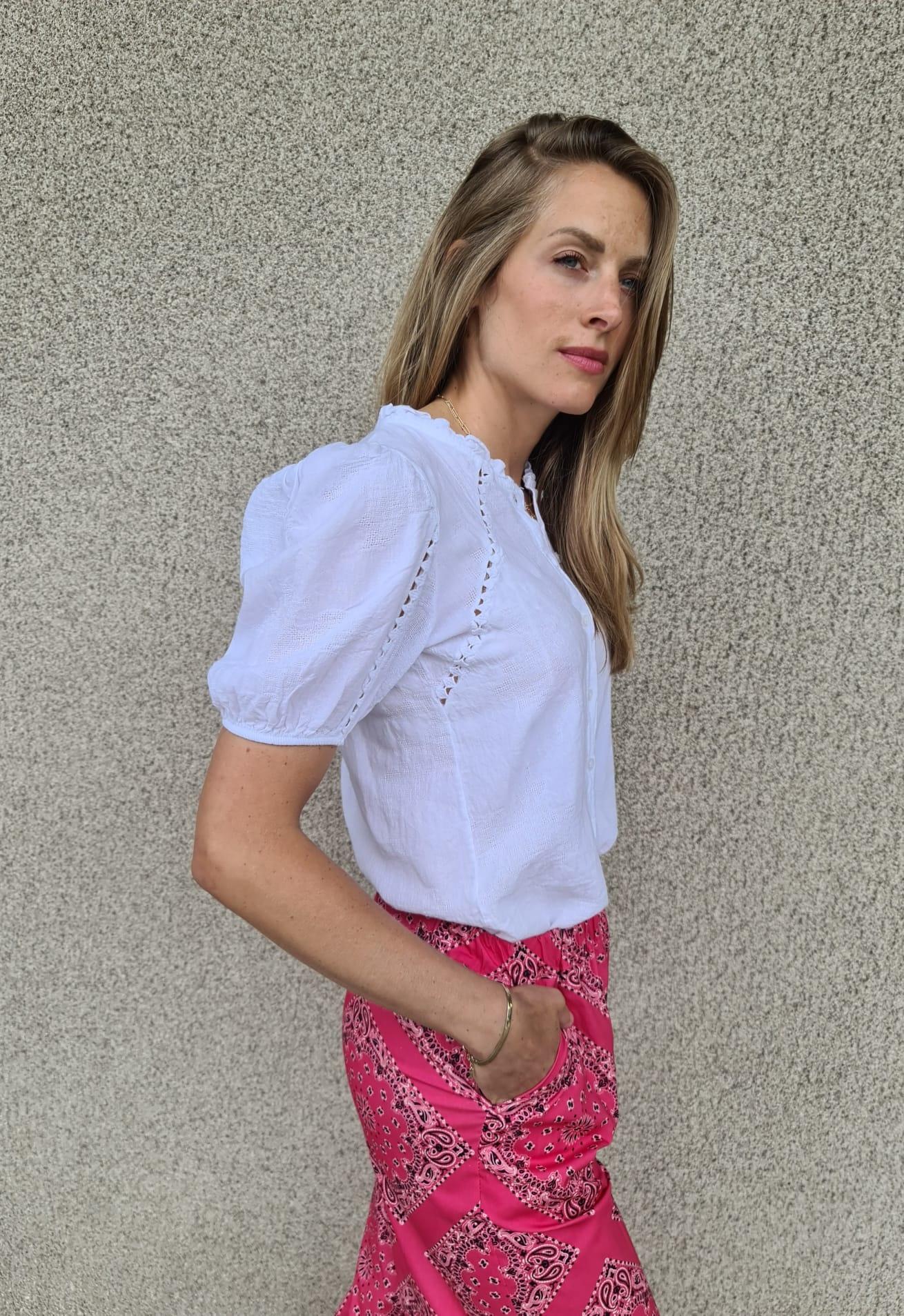 MALORIE chemise-4