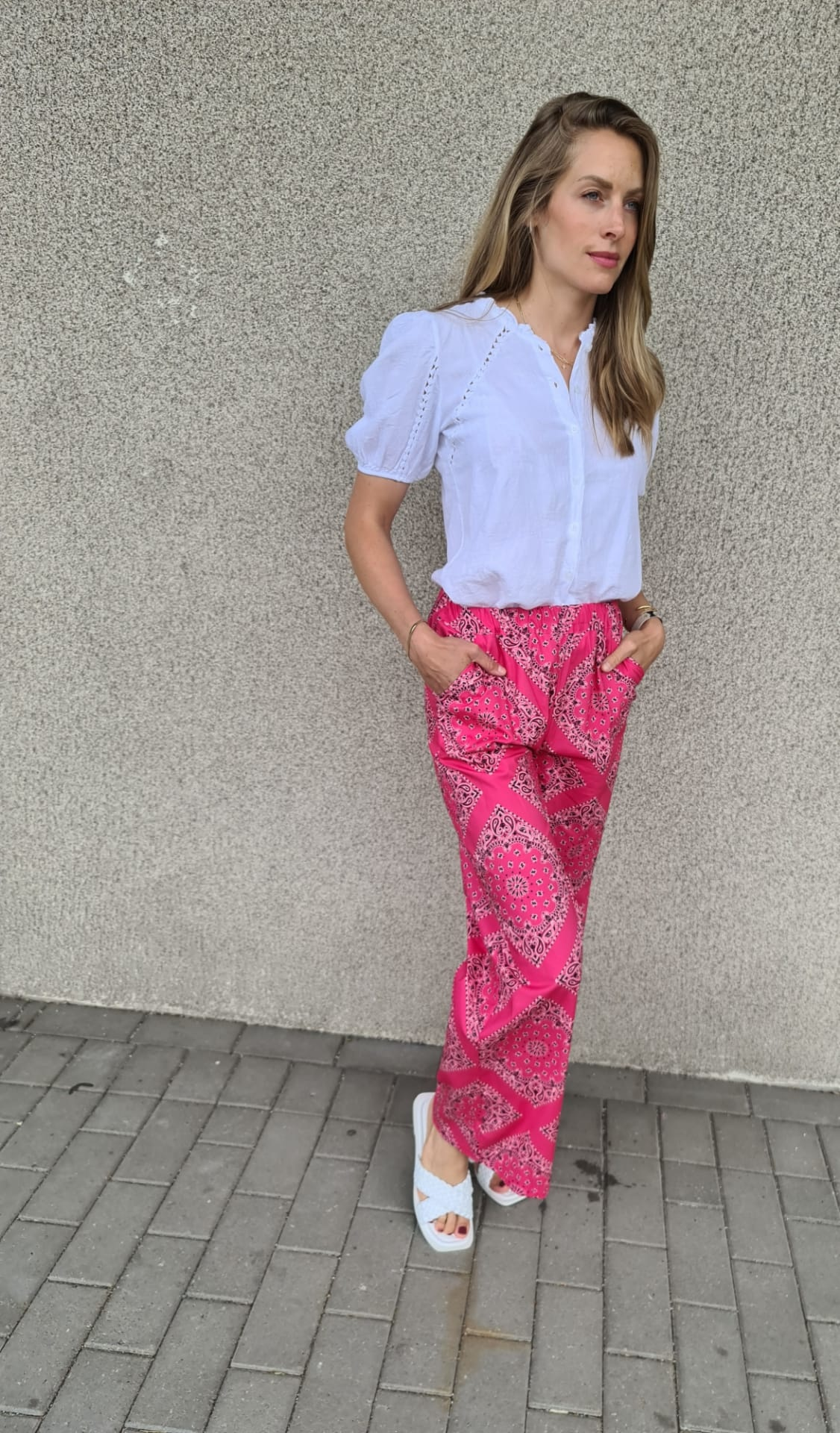 MALORIE chemise-7