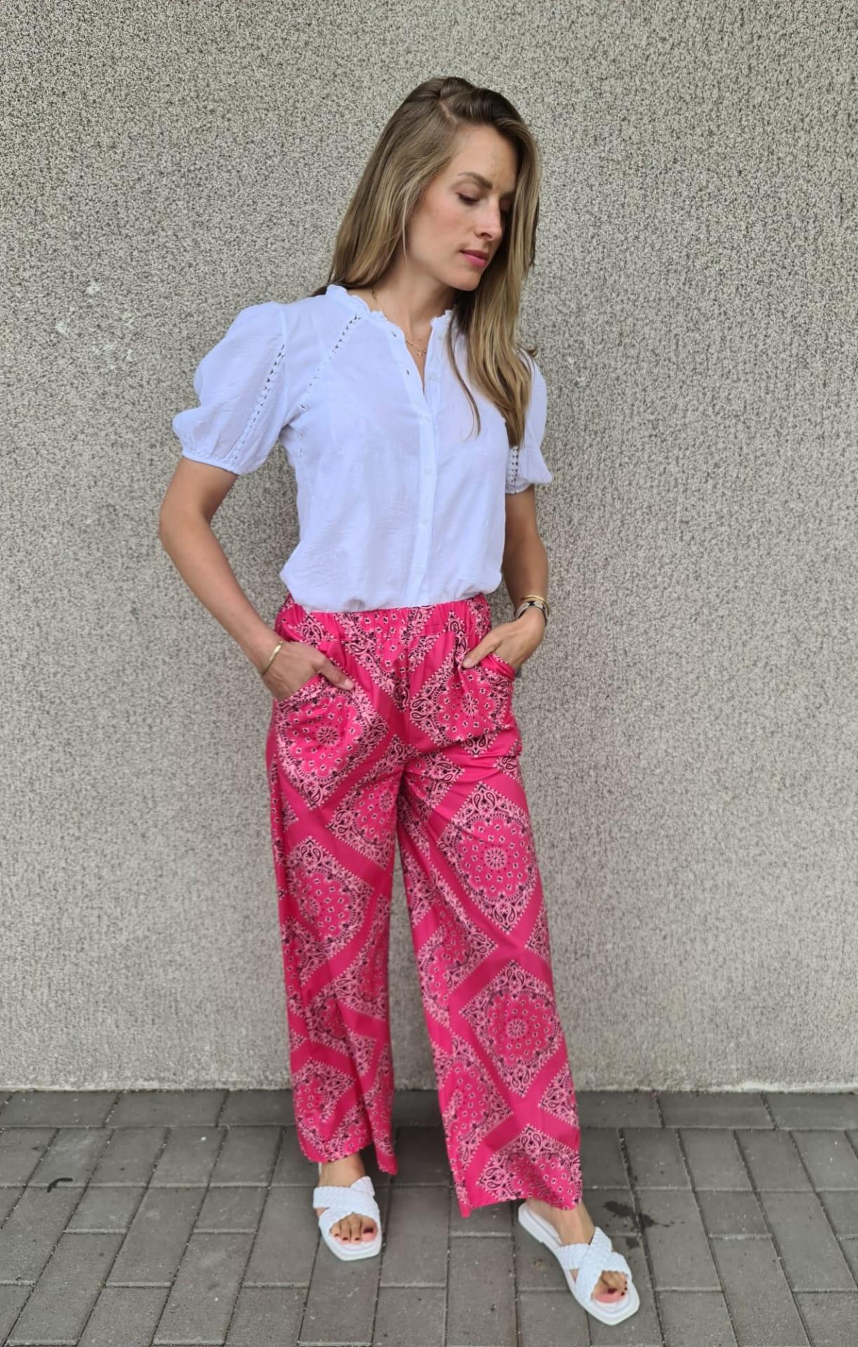 MALORIE chemise-8