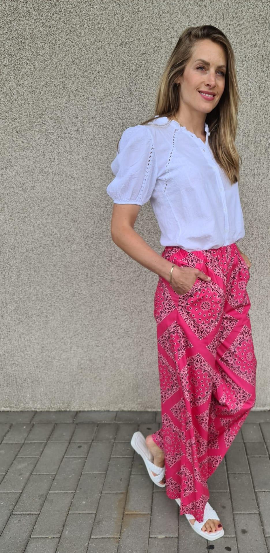 MALORIE chemise-9