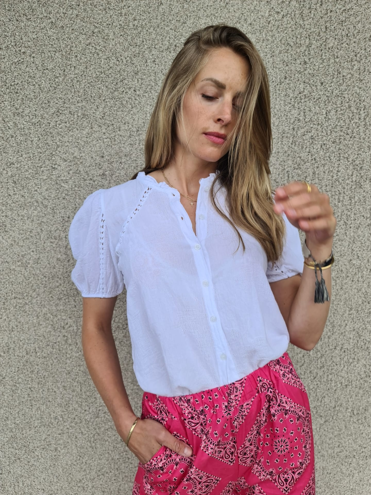 MALORIE chemise-1