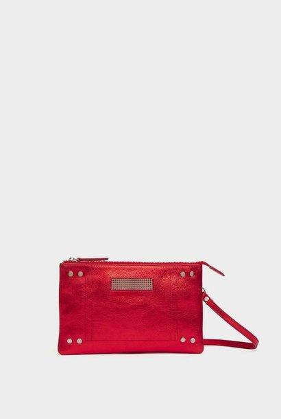 CLIO MINI METAL RED