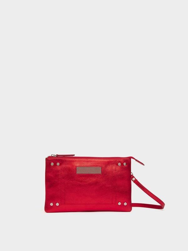 CLIO MINI METAL RED-1