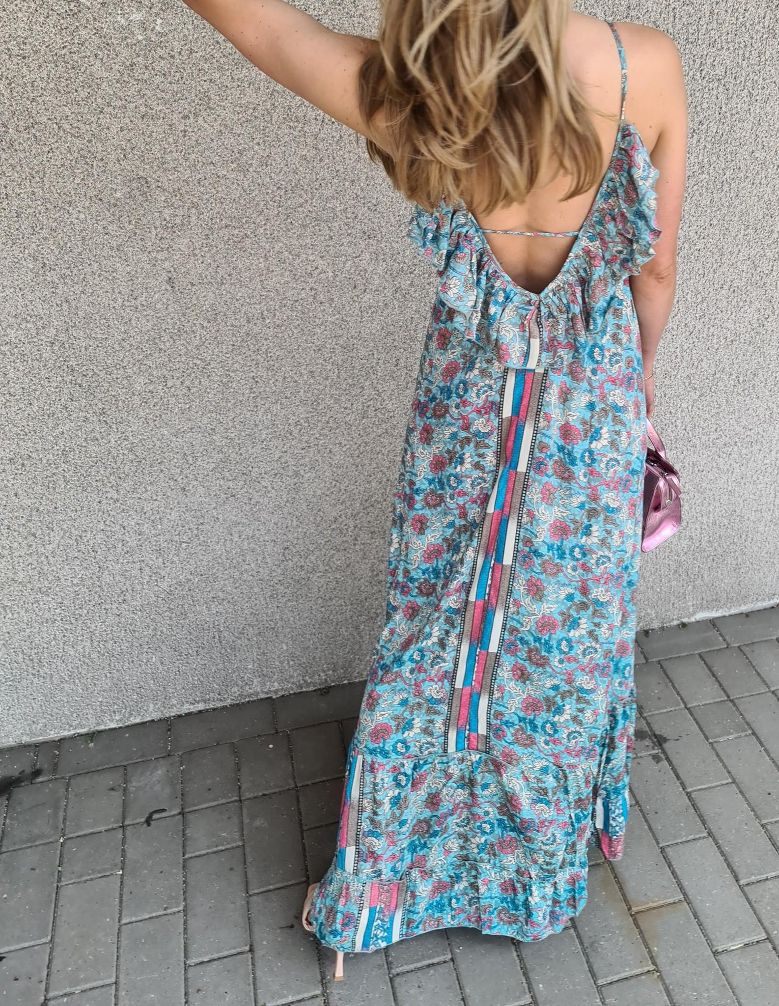 AGULLA robe-2