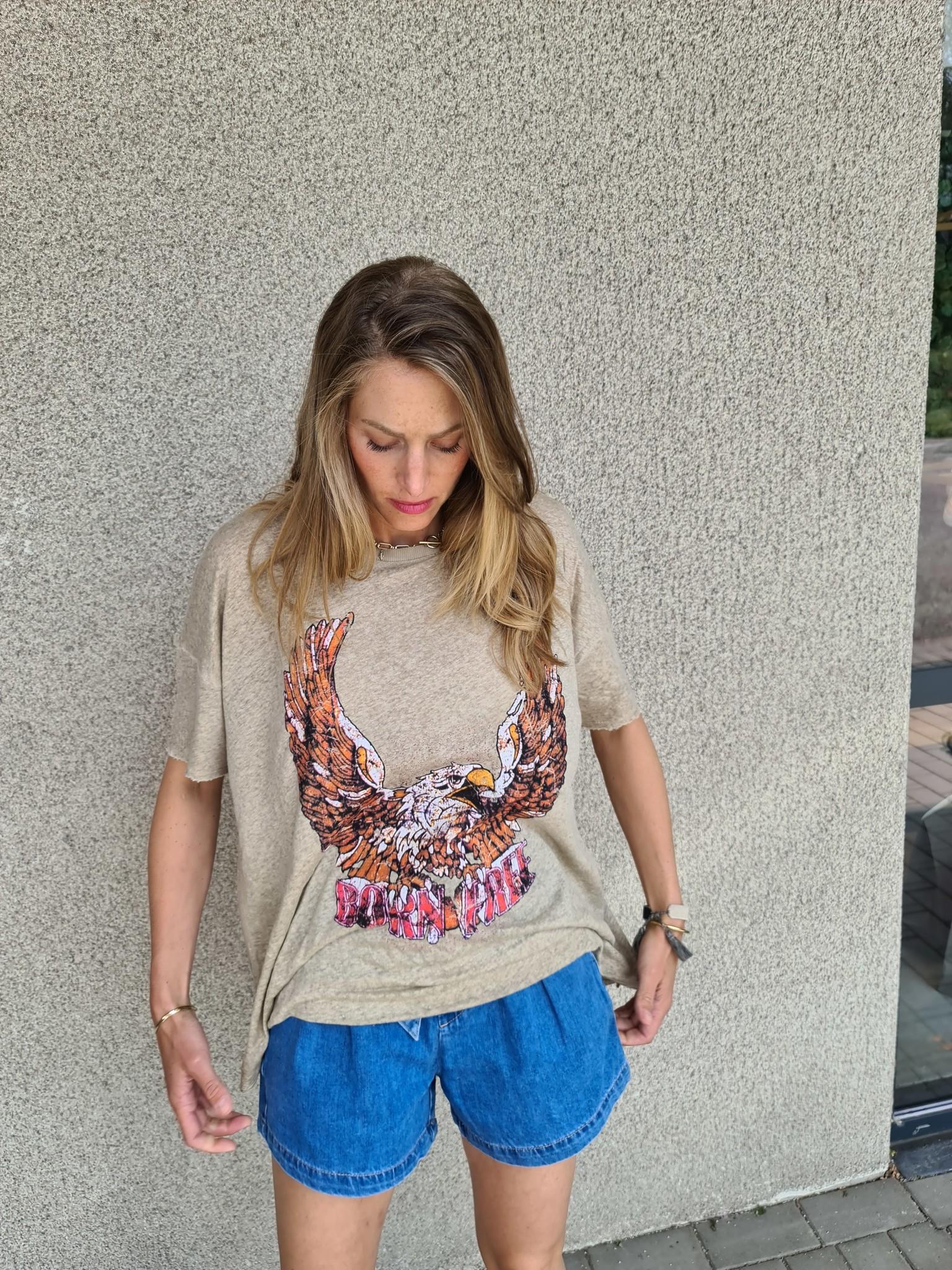 BARLETTA t-shirt-2
