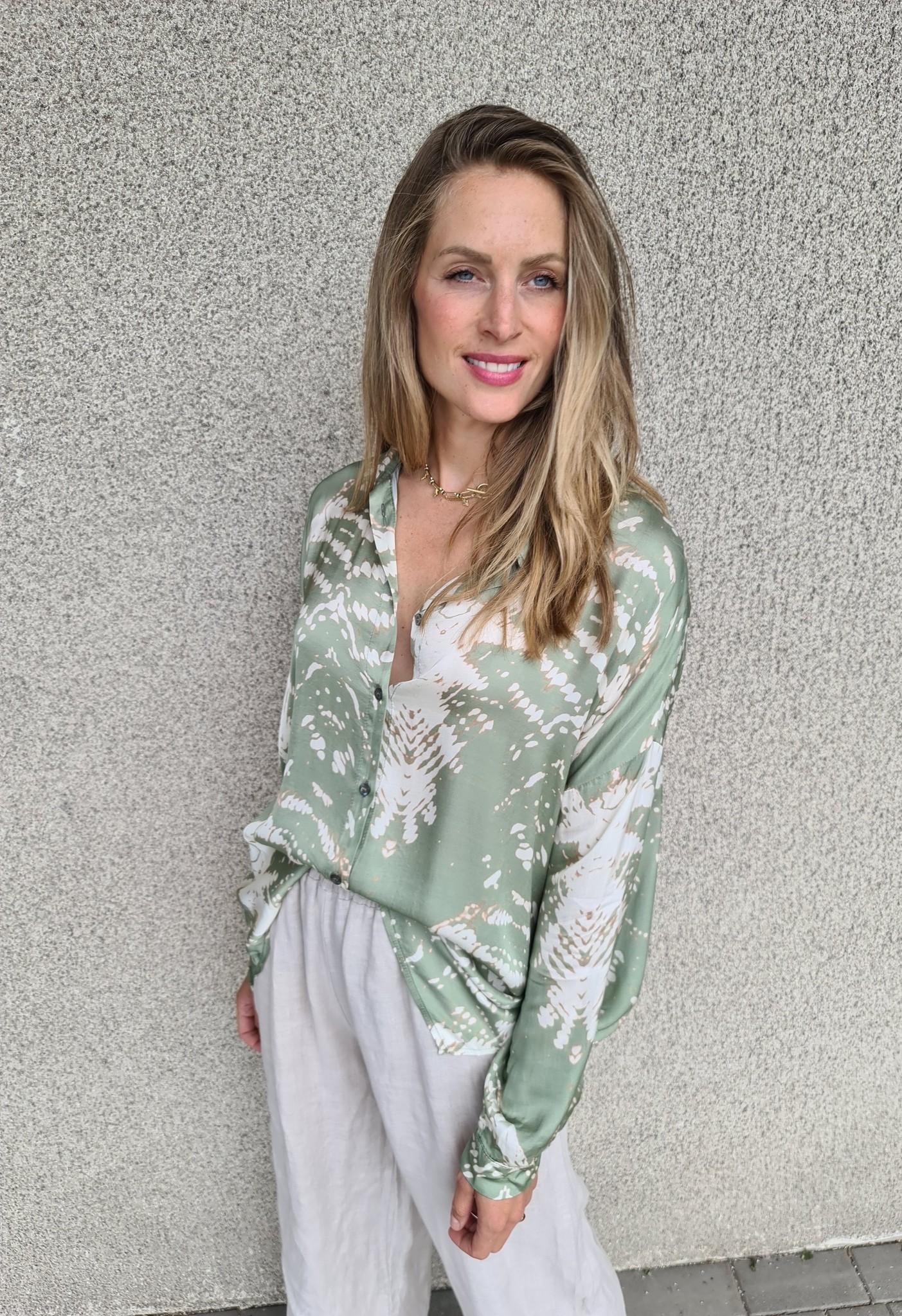 FLAVIA chemise-1