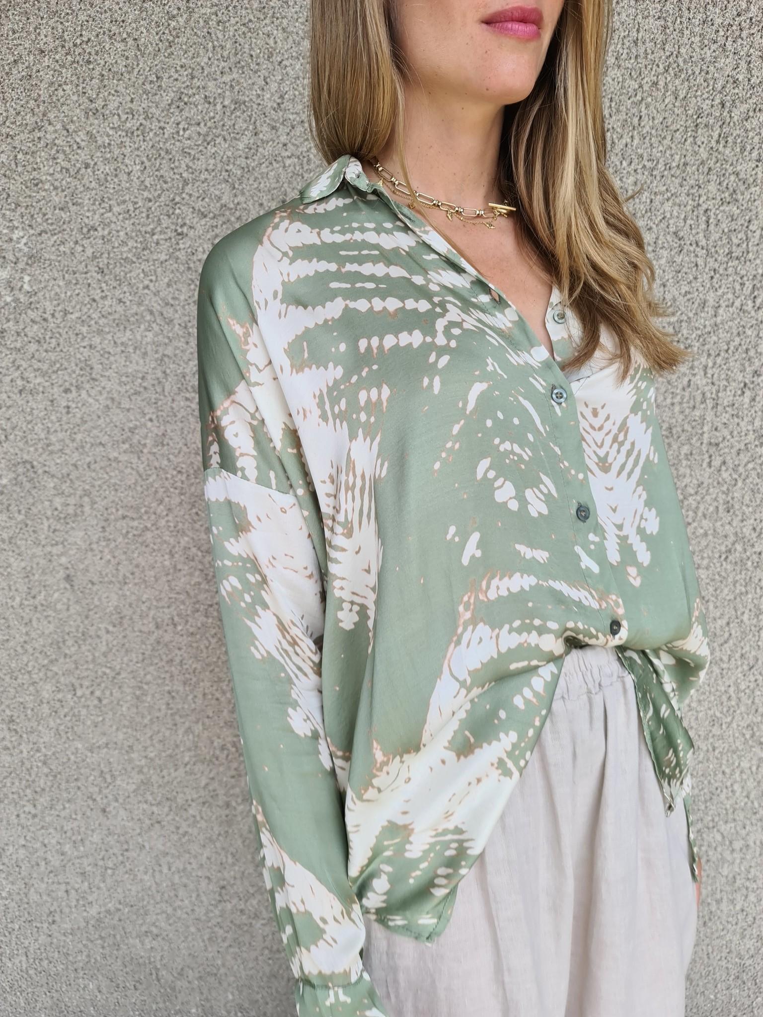 FLAVIA chemise-4