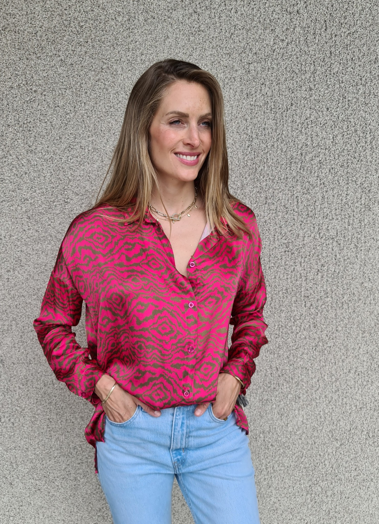 FLAVIA chemise-7