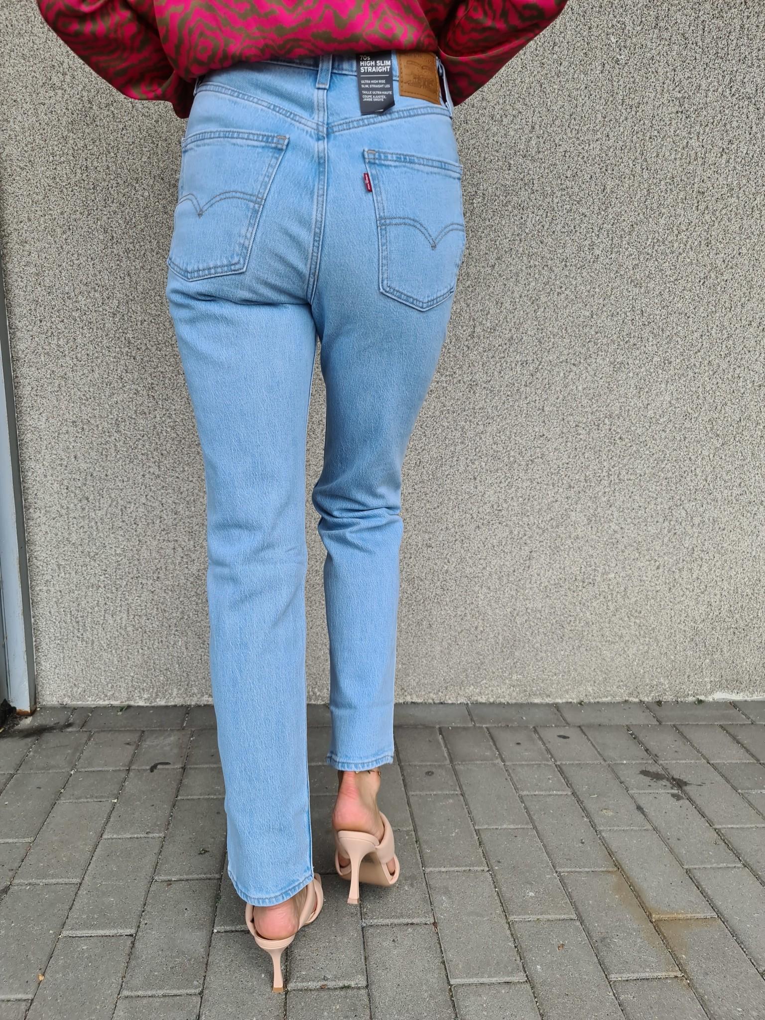 LEVIS jeans-2