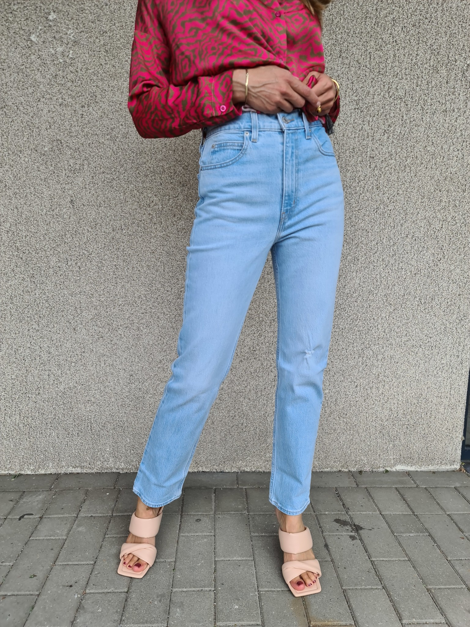 LEVIS jeans-4