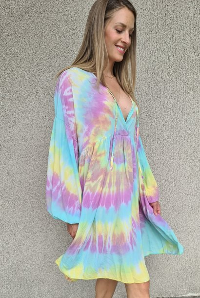 LINDA robe