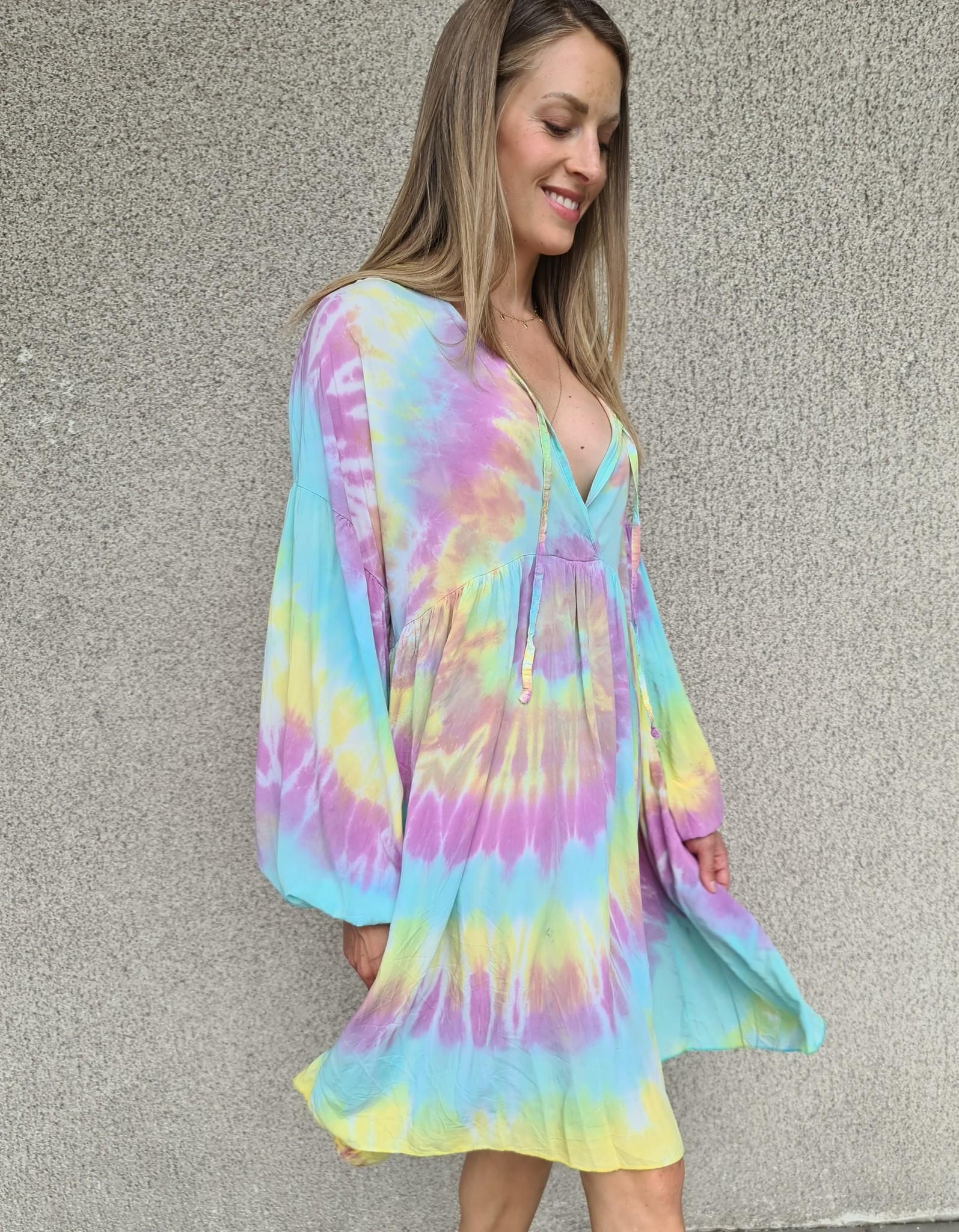 LINDA robe-1