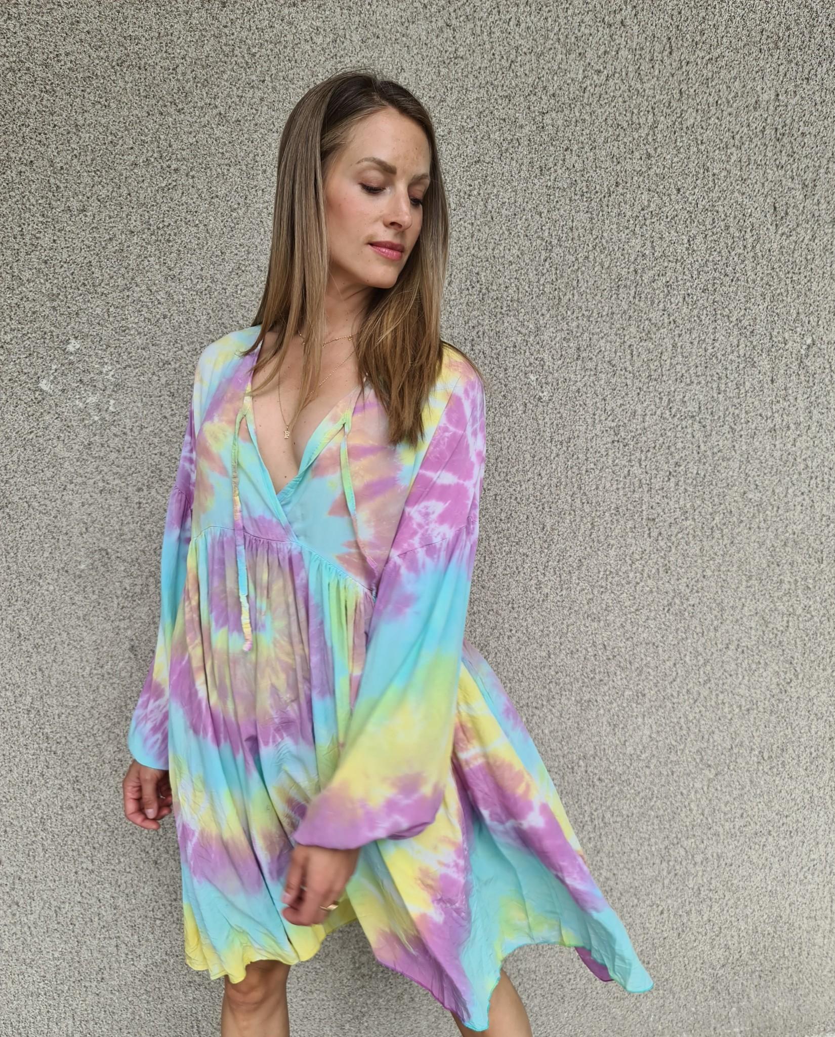 LINDA robe-2