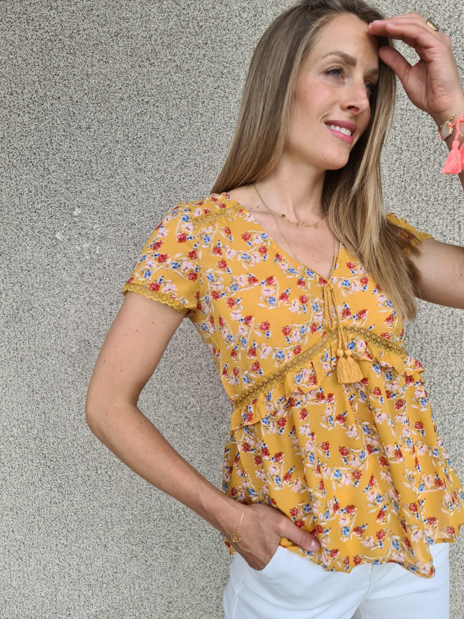 NINIE blouse-3