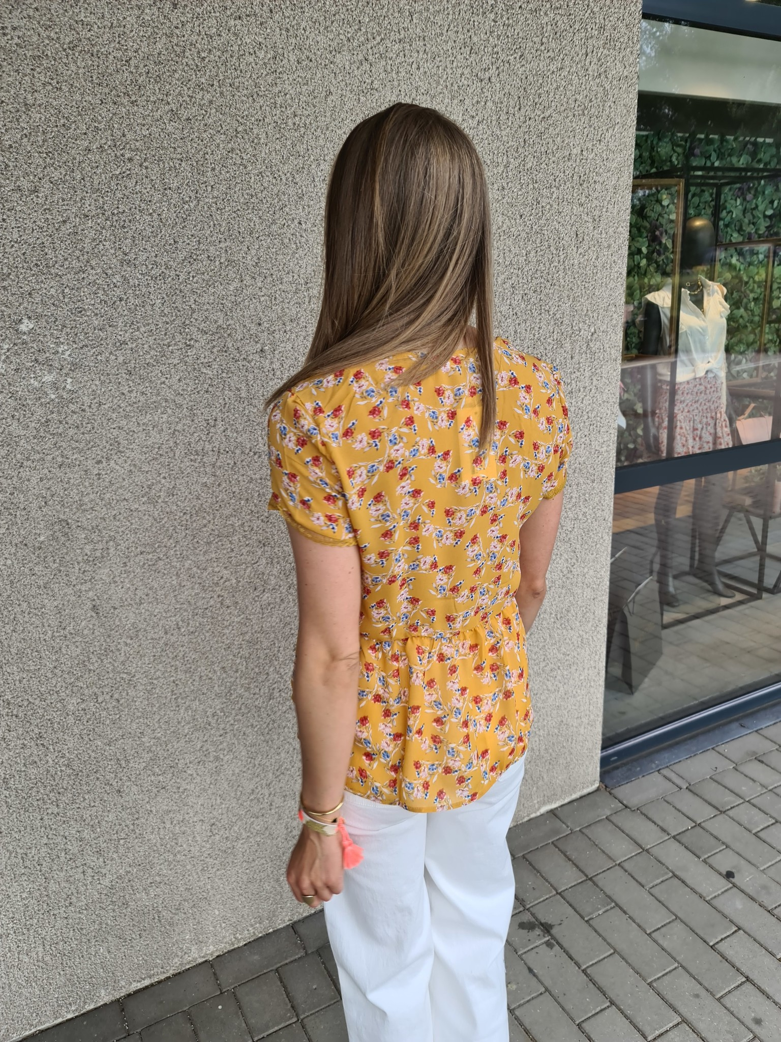 NINIE blouse-4