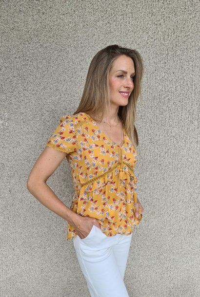 NINIE blouse