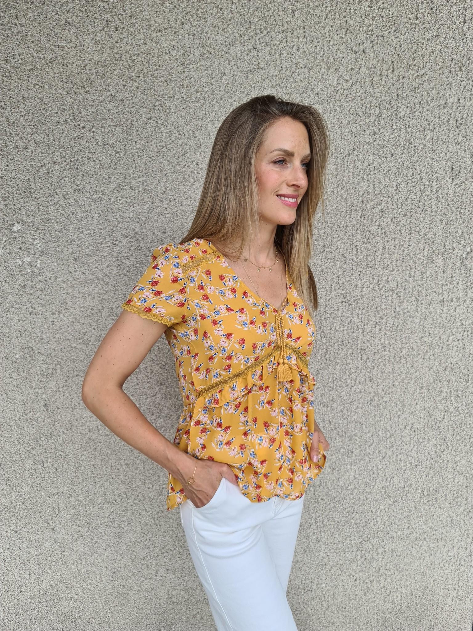 NINIE blouse-1