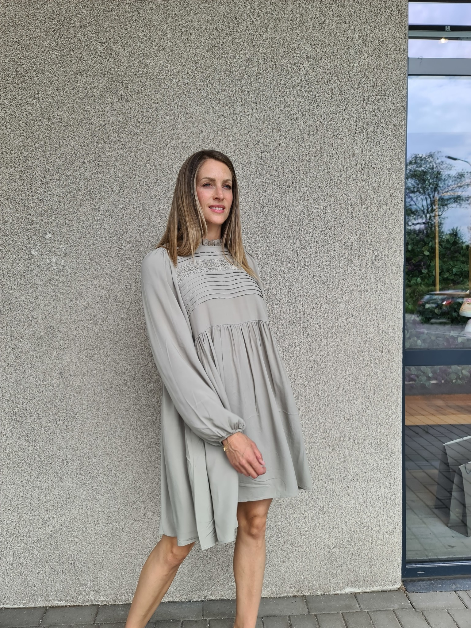 EUDORA robe-1