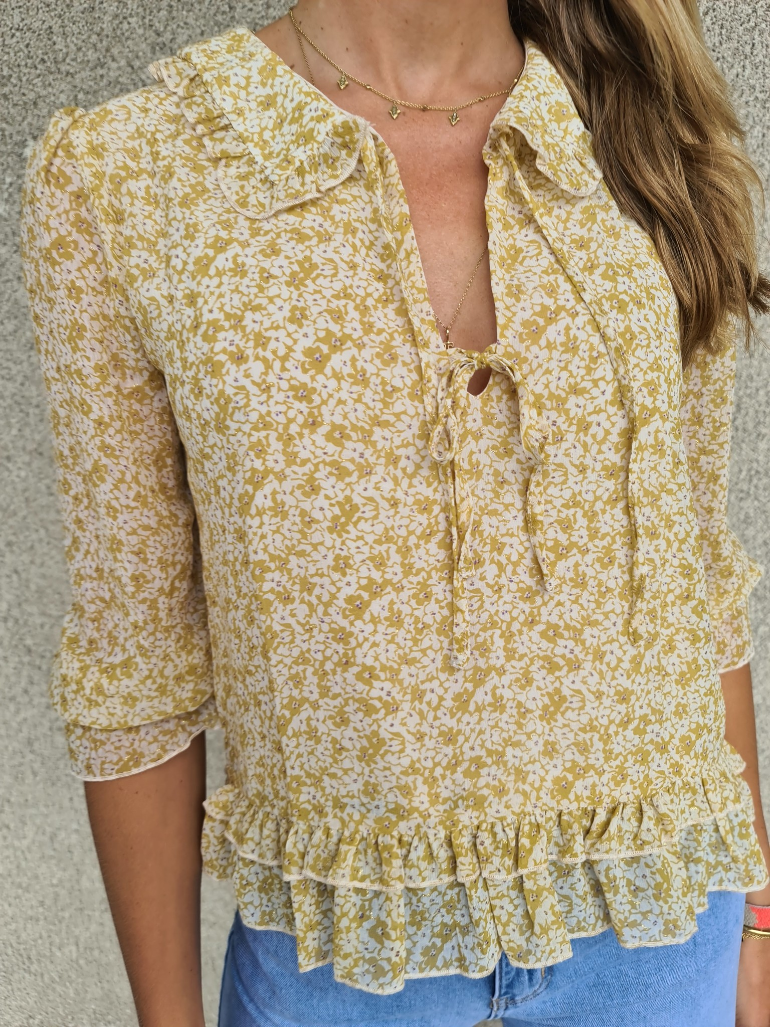 FIORESE blouse-2